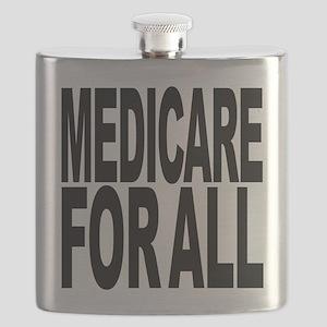 medicareforallblk Flask