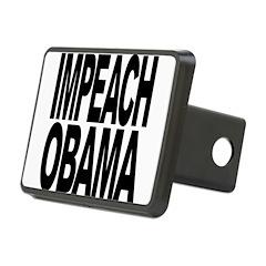 impeachobama Hitch Cover