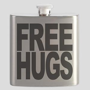 freehugs-blk Flask