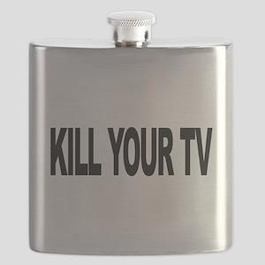 killyourtvlong Flask