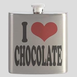 ilovechocolateblk Flask