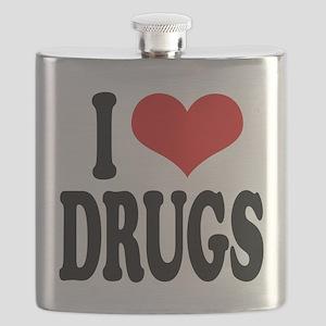 ilovedrugsblk Flask
