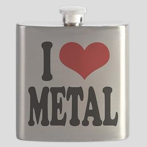 ilovemetalblk Flask