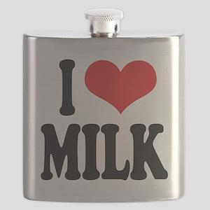 ilovemilkblk Flask