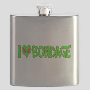 ialienlovebondage Flask