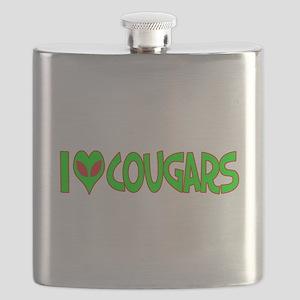 ialienlovecougars Flask