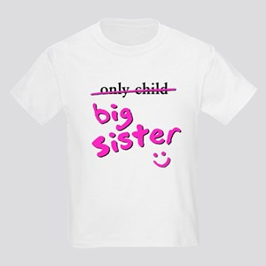 only_child_sister T-Shirt