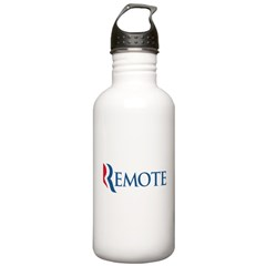 Anti-Romney Remote Stainless Water Bottle 1.0L
