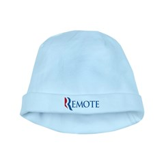 Anti-Romney Remote baby hat