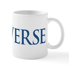 Anti-Romney Reverse Mug