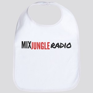 Mix jungle radio logo Bib