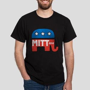 Romney Dark T-Shirt