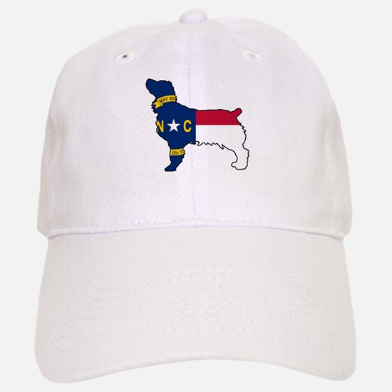 North Carolina Boykin Spaniel Baseball Baseball Cap