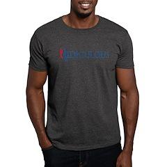 Anti-Romney Ridiculous Dark T-Shirt