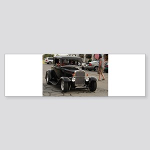 HOT ROD I™ Sticker (Bumper)