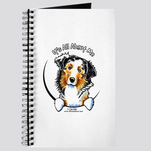 Australian Shepherd IAAM Journal