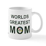 Top Shelf OES Mom Mug
