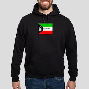 Kuwait Hoodie (dark)
