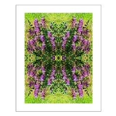 Lupine Reflection Posters
