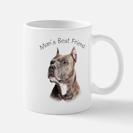 Man's Best Friend Mug