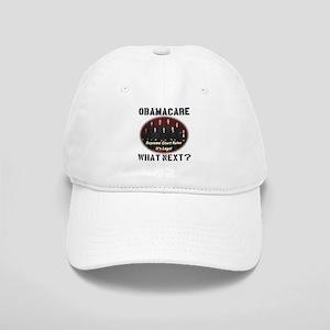 Obamacare What Next? Cap