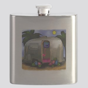 AIRSTREAM TYPE..WELCOME Flask