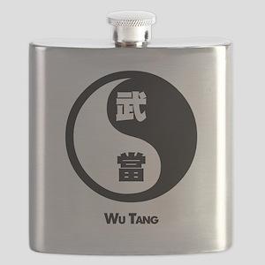 Wu Tang Flask