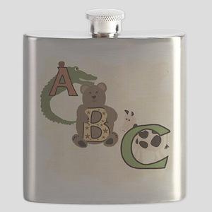 ABC Flask