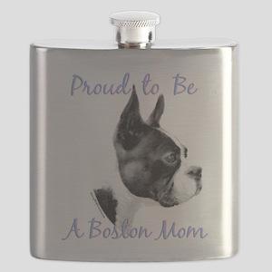 Boston 1 Flask