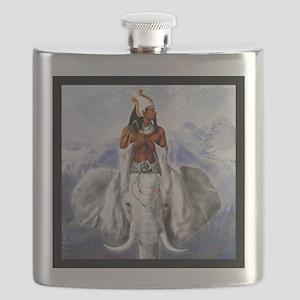 AusarObatala Flask