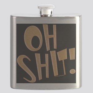 Oh Shit! Flask