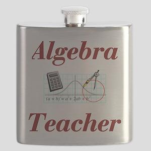 Algebra Teacher Flask