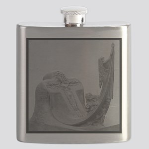 The Crucible (A New Age) Flask