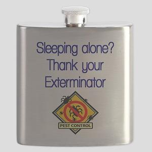 Exterminator Flask