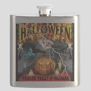 HALLOWEEN 1 Flask