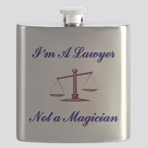 Attorney Flask