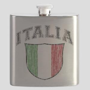 ITALIA (light colored product Flask