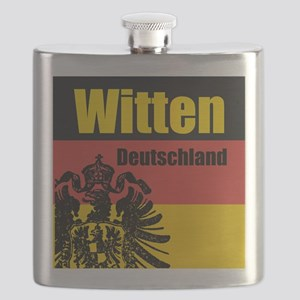 Witten Deutschland Flask