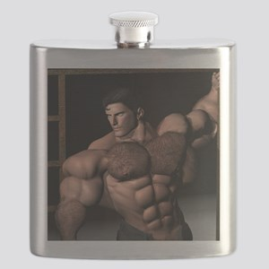 David Dark Desires Flask