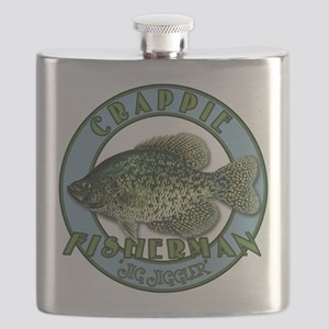 Click to view Crappie product Flask