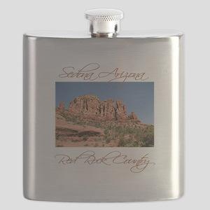 Sedona Essence Flask