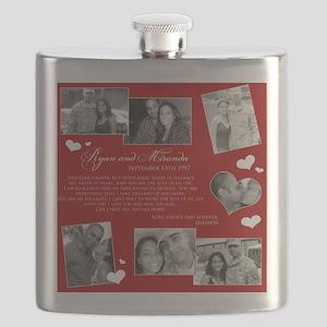 Miranda's Flask