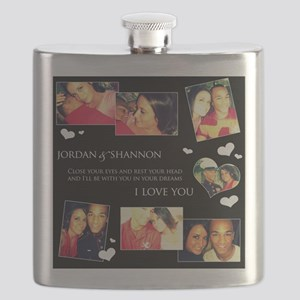 Shannon's Flask