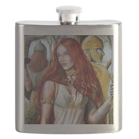 Boudica Flask