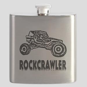 Rock Crawler Can Insulator