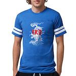 TKD Dragon Mens Football Shirt