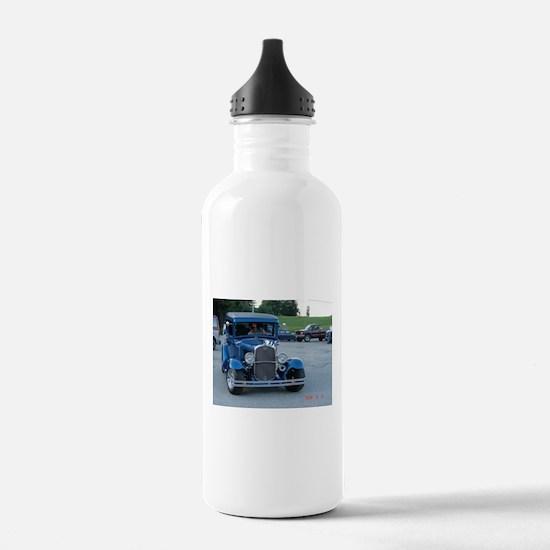 HOT ROD III™ Water Bottle