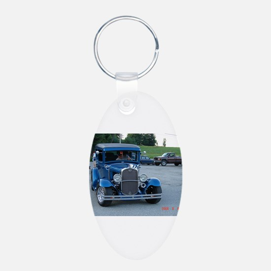 HOT ROD III™ Keychains