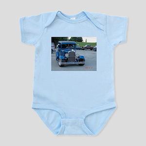 HOT ROD III™ Infant Bodysuit