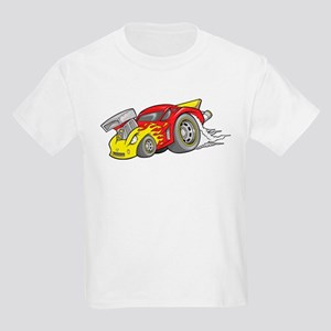 Hot Rod Kids Light T-Shirt
